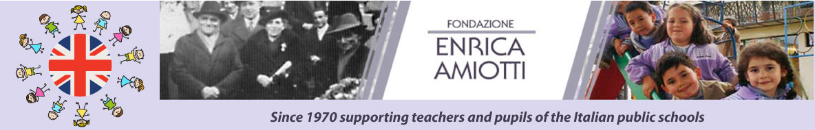 ENRICA AMIOTTI FOUNDATION
